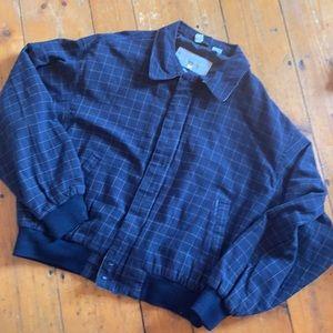 Perry Ellis dress jacket
